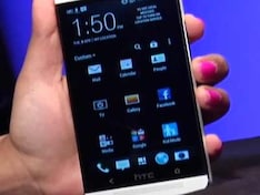 HTC One launched in India for Rs. 42,900