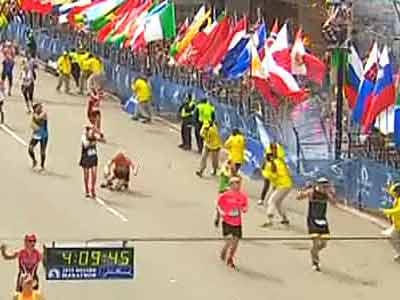Video : पहले भी आतंकवादी बना चुके हैं खेलों को निशाना
