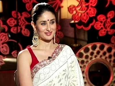 Video : I see myself in the industry even 30 years from now: Kareena Kapoor