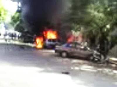 Video : बेंगलुरु धमाका : पुलिस को मिला अहम सीसीटीवी फुटेज