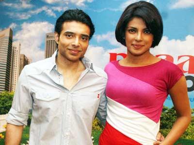 Video : When Uday Chopra came to Priyanka's rescue