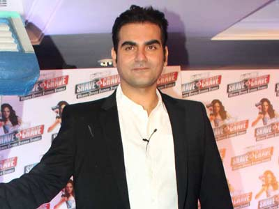 Video : Arbaaz wants to make films besides <i>Dabangg</i> series