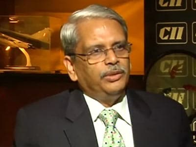 Video : Decoding India Inc's challenges with Kris Gopalakrishnan