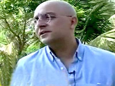 Video : Goafest 2013: DDB's creative head Amir Kassaei on scam ads