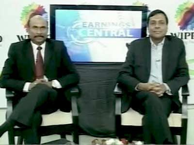 Video : Q1 guidance in line with historical weakness: Wipro