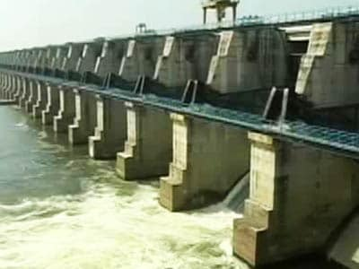 Video : For Maharashtra dam contract, bribes paid, say documents; 'AP' tops list