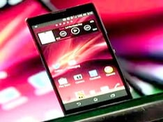 Sony Xperia ZL, Sony Xperia SP and Sony Xperia E dual review