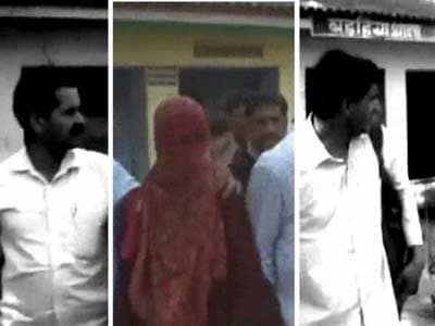 Video : Delhi child rape: 5-yr-old better, 2nd man arrested