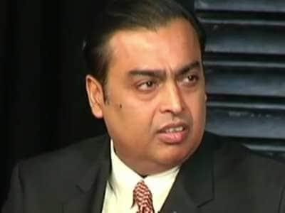 Video : RIL Chairman Mukesh Ambani to get 'Z' category security