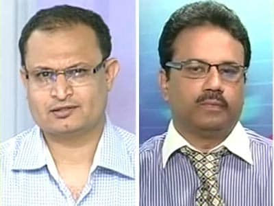 Video : Hold Karnataka Bank stock if bought at lower levels, analysts say