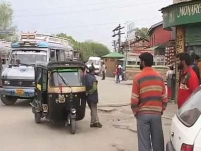 Video : Quake in Pakistan, tremors felt in parts of North India
