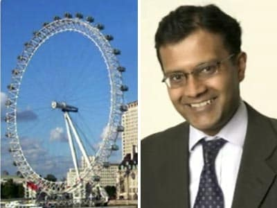 Video : Weighing global triggers ahead of UK's Q1 GDP
