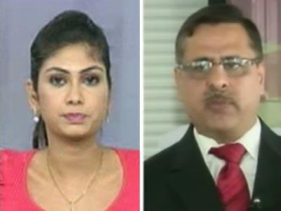 Video : Maruti will protect its turf, says CFO