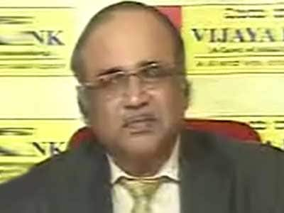 Video : Vijaya Bank: Profit boost from healthy other income