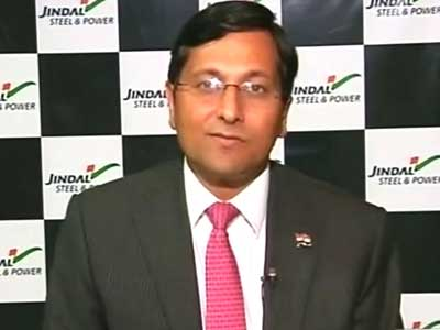 Video : See steel prices rising ahead: JSPL's Sushil Maroo on Q4 results