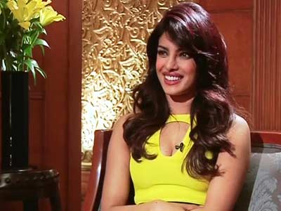Video : Priyanka Chopra talks about Nikon cameras