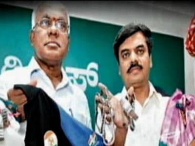 Video : Watches-for-votes in Karnataka