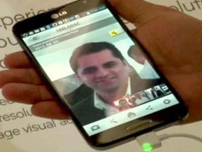Video : LG Optimus G Pro review