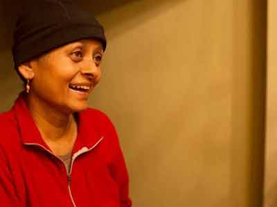 Video : Stanford Professor Nalini Ambady, suffering from cancer, needs your help