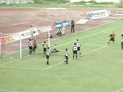 Video : Chit fund scam: Saradha shadow over football field