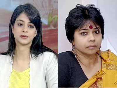 Video : Dictatorial DU: No debate, it is Delhi University please?