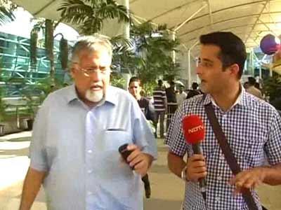 Video : Coal scam: Attorney General will not represent Centre in Supreme Court