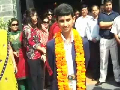 Videos : रणवीर ने भारत को दिलाए दो गोल्ड मेडल