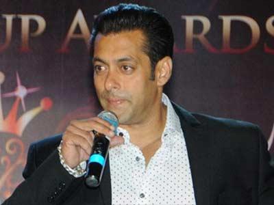 Video : Salman Khan has lost 10 kilos