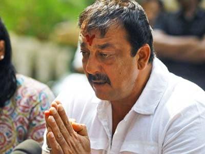 Video : Sanjay Dutt wants to go into custody immediately