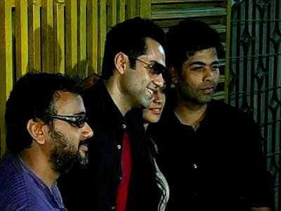 Video : <i>Bombay Talkies</i>' talented directors