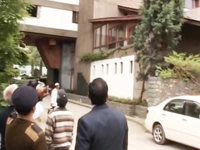 Video : Quake epicentred in J&K, tremors felt across North India