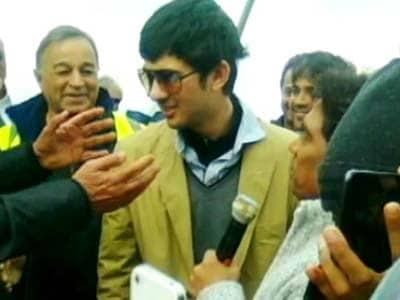 Sunny Deol's son Karan to debut in Yash Raj film