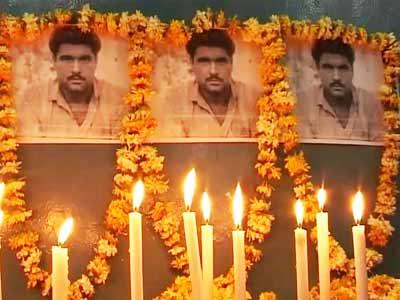 Video : Sarabjit Singh, attacked Indian prisoner, dies in Lahore