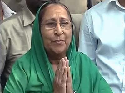 Video : हिन्दुस्तान के लिए कुर्बान हो गया सरबजीत : दलबीर कौर