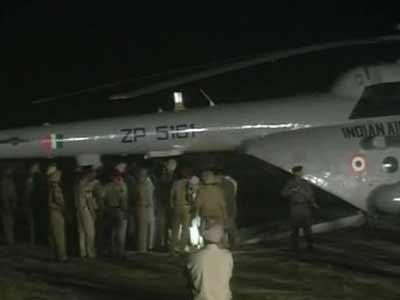 Video : Sarabjit's body being taken to his ancestral village in Punjab