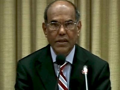 Video : RBI trims repo rate by 25 bps, CRR unchanged