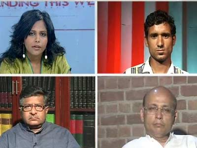 Video : Sarabjit Singh's death: India's reaction over-the-top and politicised?