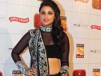 "Video : Happy to be the ""other"" Best Actress at National Awards: Parineeti"