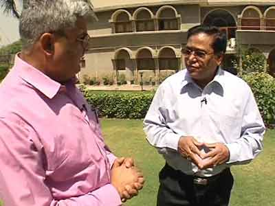 Video : India has a very robust nuclear-deterrence capability: DRDO chief VK Saraswat to NDTV