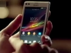 Sony Xperia L is available for Rs. 18,990