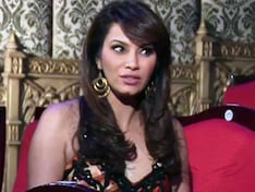 Diana Hayden talks about Samsung Galaxy S4