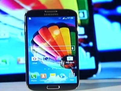 Video : Bloggers on the Samsung Galaxy S4