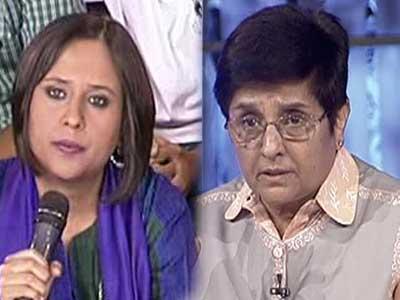 Video : India-Pakistan: Prisoners of Politics?