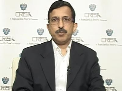 Video : Liquidity pressure likely to continue: Crisil