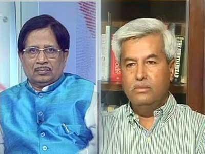 Video : Coal-Gate: UPA under siege
