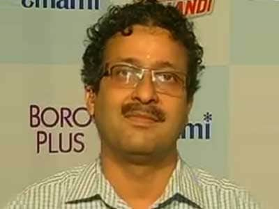 Video : Strong volume growth, margin expansion to continue: Emami