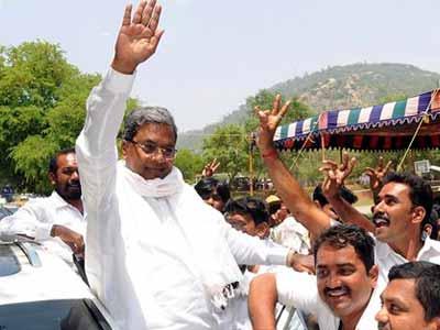 Video : Karnataka says bye to BJP, hands Congress a handsome mandate