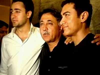 Video : Aamir's third curve with <i>QSQT</i> director Mansoor Khan