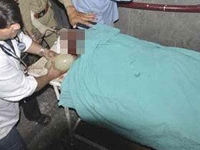 Video : Pak prisoner Sanaullah, who was attacked in Jammu jail, dies