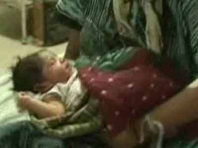 Video : India alone accounts for 29 per cent of babies dying on first day